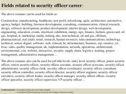 construction security guard cover letter