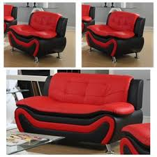 Red Sofa Sets by Red Living Room Sets You U0027ll Love Wayfair