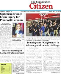 4 22 2011southingtoncitizen by dan champagne issuu