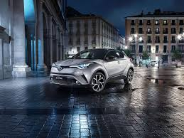 new toyota lineup new toyota c hr coupe high rider hybrid crossover c hr
