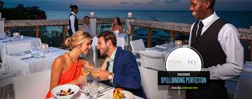gourmet restaurants at our all inclusive resorts sandals