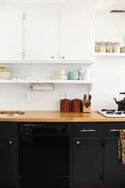 raising kitchen base cabinets reconfiguring existing cabinets for a fresh look a