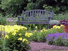 Flower Gardens Wallpapers - beautiful wallpapers of flower gardens decorating clear