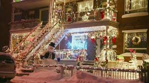 Cheap Christmas Decorations In Montreal by Ctv Montreal Christmas Lights In Verdun Ctv Montreal News