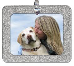 pet memorial remembrance photo ornaments healing the