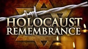 yom hashoah holocaust remembrance day scranton jcc