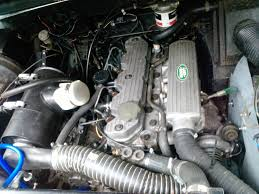 land rover series 3 engine fitting an lt77 gearbox into a series 3 with a 200tdi engine