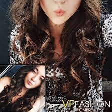 vpfashion ombre hair extensions the brown ombre hair colors at vpfashion vpfashion