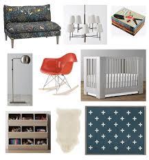 Modern Nursery Rug by Modern Nursery Making Space For New People U2014 Louisiana Interior