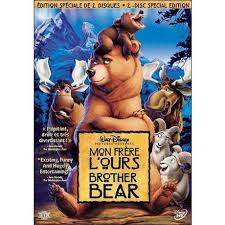 brother bear 2 disc special edition walmart canada