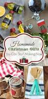Christmas Homemade Gifts by 25 Homemade Christmas Gifts Diy Christmas Christmas Gifts And Gift