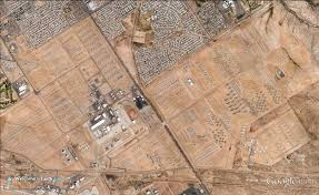 Google Map Arizona by Giant Airplane Graveyard Amarc In Arizona Usa Welcome To Earth