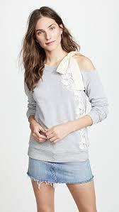 ella moss ella moss meadow lark sweatshirt shopbop