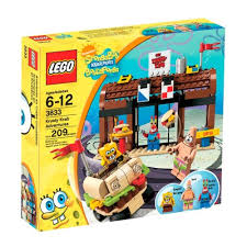 amazon black friday 2014 toys lego spongebob squarepants krusty krab adventures lego http www