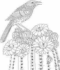 hard coloring pages of flowers fablesfromthefriends com