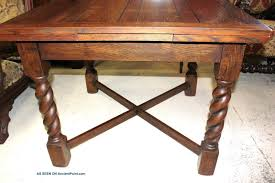 Antique Oak Dining Tables Drop Leaf Dining Tables Best Dining Table Ideas