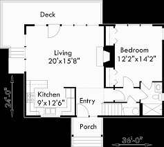 tiny house plans 2 bedroom house plans small house plans 10002
