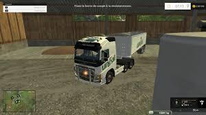 2015 volvo truck ls15 volvofh16 uneal version volvo fh16 truck farming simulator