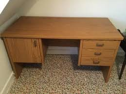 Ikea Desk Black Brown Ikea Malm Desk Black Brown In Cowes Expired Wightbay