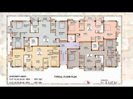 Floor Plans With Dimensions by Architectural Floor Plans With Dimensions Youtube