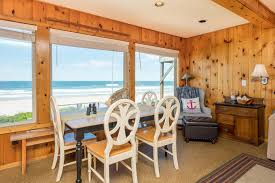 Ocean Spray Beach House Sea Star North Beach Duplex Rental A1 Beach Rentals Lincoln City