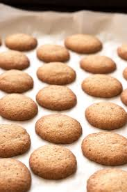 gluten free vanilla wafers grain changer