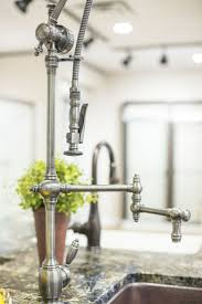 Waterstone Kitchen Faucets by Waterstone Gantry Faucet Reviews Best Faucets Decoration