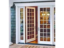 sliding glass door with blinds french patio doors u2013 aeui us