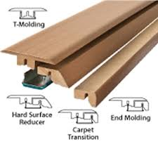 Tile To Laminate Floor Transition Simple Solutions 4 In 1 Transition Molding 39