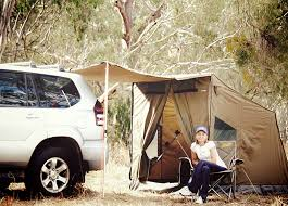 Oztent Awning Rv 2