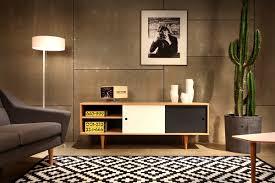 Wohnzimmer Modern Retro Schwedisches Design Heiteren Auf Wohnzimmer Ideen Mit Moderne Retro 6