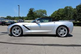 corvette rental indianapolis 2018 chevrolet corvette 2dr stingray convertible w 1lt at