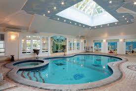 Indoor Pool House Plans Home Indoor Pool Amazing 6 New Home Designs Latest Indoor Home