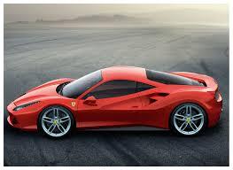 Ferrari 458 Top Speed - ferrari 488 gtb u2013 458 italia replacement goes turbo by car magazine