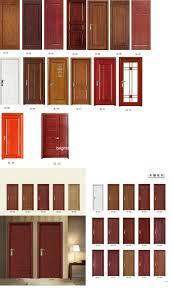 Main Door Simple Design Simple Exterior Carved Pine Wood Veneer Main Door Design Entry