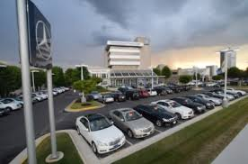 mercedes tysons mercedes of tysons corner in vienna including address phone