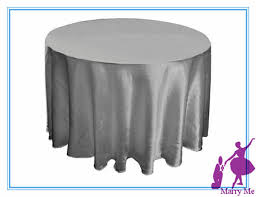 Wedding Linens For Sale Dining Room A1 Tablecloth Company Rentals Sales Intended For Grey