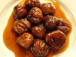 marrons glacés au sirop d érable cuisson basse température
