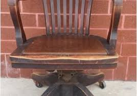 Vintage Desk Ideas Antique Desk Chairs Luxury Best 25 Vintage Office Chair Ideas On
