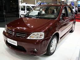 renault sedan 2006 2006 renault logan 1 generation sedan wallpapers specs and news