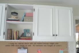 diy kitchen cabinet doors 10 diy cabinet doors for updating your kitchen home and gardening