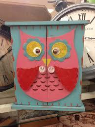 the doll sweet journal summer owls