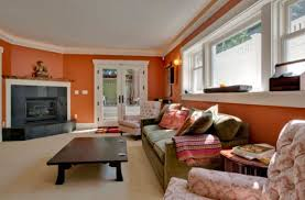 Awesome Orange Living Room Set Photos Room Design Ideas - Stylish living room furniture orange county property