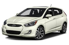 2015 hyundai accent new car test drive