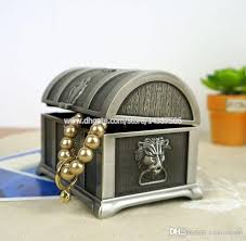 Treasure Chest Favors by Wholesale Of The Caribbean Treasure Chest Vintage Jewelry