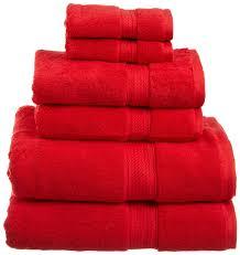 superior 900 gsm luxury bathroom 6 towel set