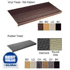 stair treads global industrial