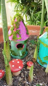 diy fairy garden houses diy inspired