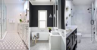 bathroom flooring ideas uk statement bathroom floor tiles sheerluxe com