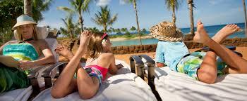 waikolohe pool aulani hawaii resort u0026 spa